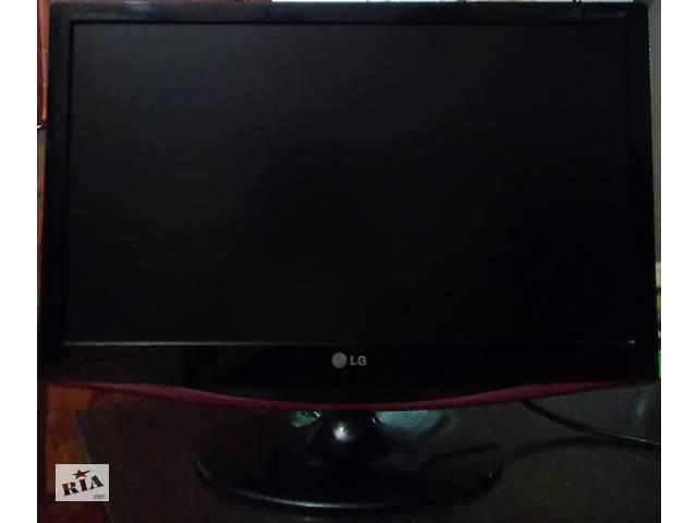 Телевизор с функцией монитора для компьютера - объявление о продаже  в Скадовске