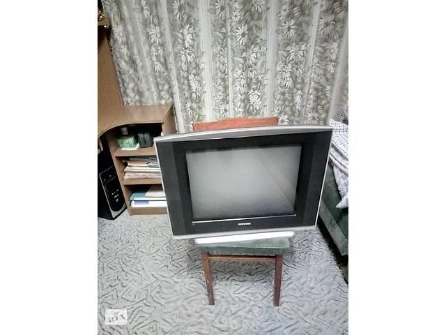телевизор самсунг, продажа, торг- объявление о продаже  в Кропивницком (Кировоград)