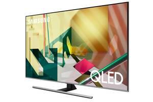 Телевизор Samsung QE55Q77T(официал) в наличии.Днепр.