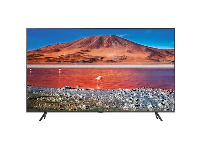 продам Телевизор Samsung UE65TU7100UXUA бу в Киеве