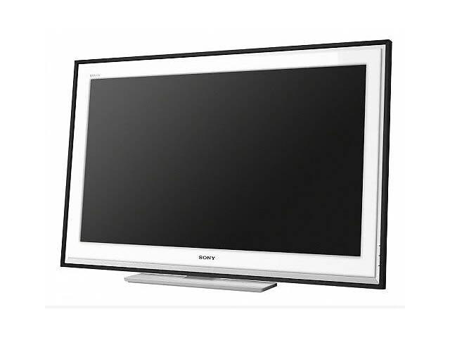 """Телевизор SONY KDL-40E5500 White / 40"""" (1920x1080) TN CCFL / в комплекте нету подставки, присутствует крепление на стену- объявление о продаже  в Киеве"""