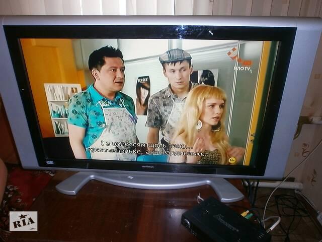 """купить бу Телевизор Universum 37"""" в Черкассах"""