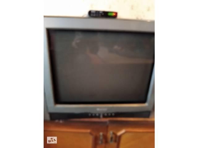 бу Телевизор в Покровске (Красноармейск)