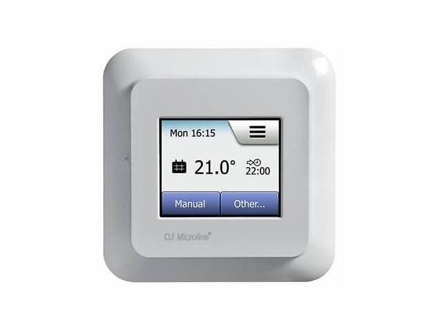 продам Терморегулятор OJ Electronics MWD5-1999-R1P3 (WIFI) (000021157) бу в Києві