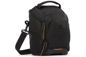 Тканевая сумка для фотоаппарата Case Logic Cvcs 101, черынй