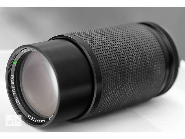 продам Tou/Five Star MC 70-210mm F4.5(Pentax) бу в Хмельницком
