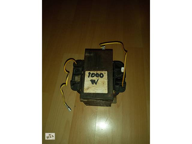 продам Трансформатор микроволновки 1000 W. бу в Днепре (Днепропетровск)