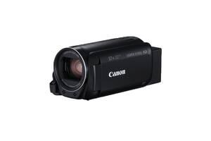 Цифровая видеокамера Canon Legria HF R806 Black (1960C008) (официальная гарантия)