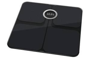 Розумні підлогові ваги Fitbit Aria 2 Wi-Fi Scale black