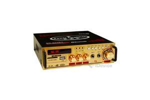Підсилювач звуку UKC SN-802BT