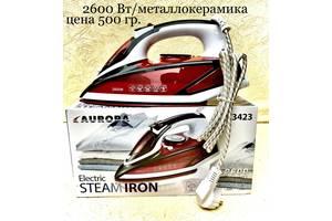 Утюг Aurora 3324