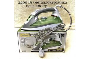 Утюг Maestro MR 302c