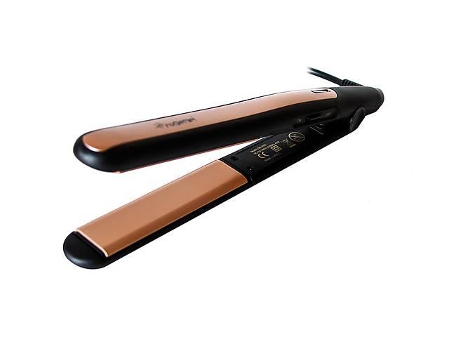 Утюжок-выпрямитель для волос Pro Gemei GM 2955 50 W- объявление о продаже  в Харькове