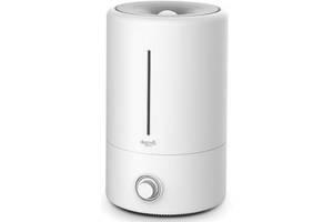 Зволожувач повітря DEERMA Humidifier White (DEM-F628 5L)