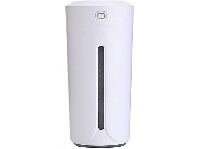 бу Увлажнитель воздуха ночник Humidifier с подсветкой White (1534678W-FL) в Києві