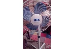 Вентилятор Dex DL 100