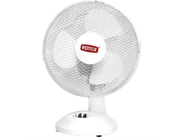 бу Вентилятор Rotex RAT01-E в Мариуполе