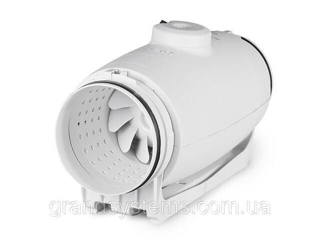 Вентилятор Soler&Palau TD-1000/200 SILENT ECOWATT- объявление о продаже  в Киеве