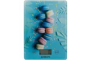 Весы кухонные Delfa DKS-3110 Macaron