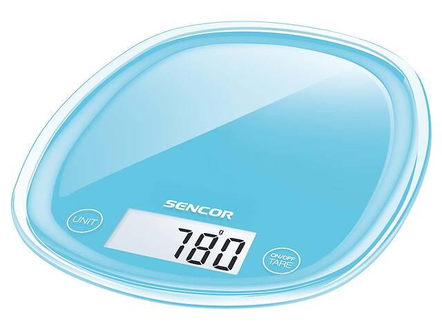 Весы кухонные Sencor SKS 32BL (6687698)- объявление о продаже  в Одессе