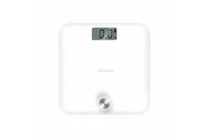 Весы напольные Cecotec SurfacePrecisionEcoPower10000HealthyWhite CCTC-04250 (8435484042505)