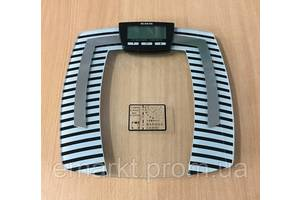 Ваги підлогові електронні EKS 180kg / АХ-06