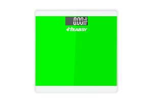 Весы напольные Heabsy Start Green (HB-START-GR)