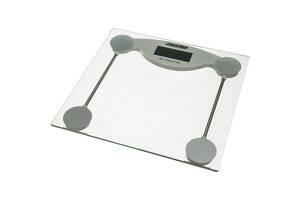 Весы напольные Mesko MS 8137 стекло (gr_015637)