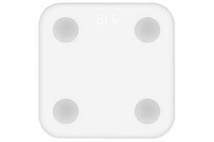Весы напольные Xiaomi Smart Scales 2