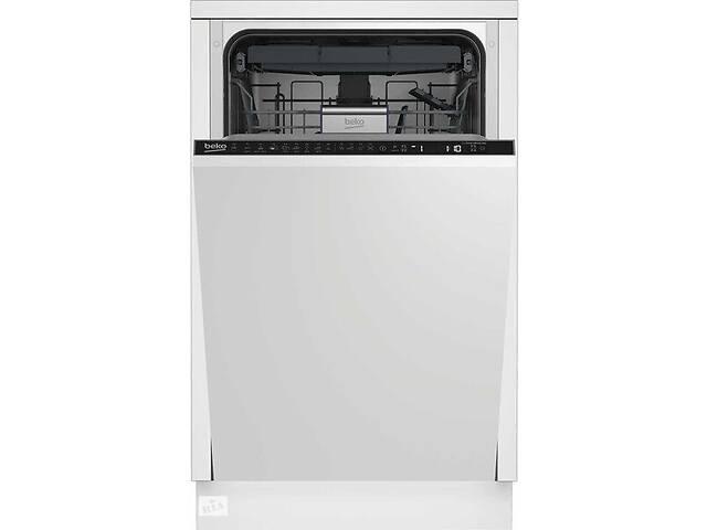 купить бу Встраиваемая посудомоечная машина Beko DIS28123 в Києві