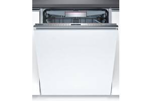 Встраиваемая посудомоечная машина Bosch SME68TX26E - 60 см./14 компл./8 прогр/6 темп. реж./А+++