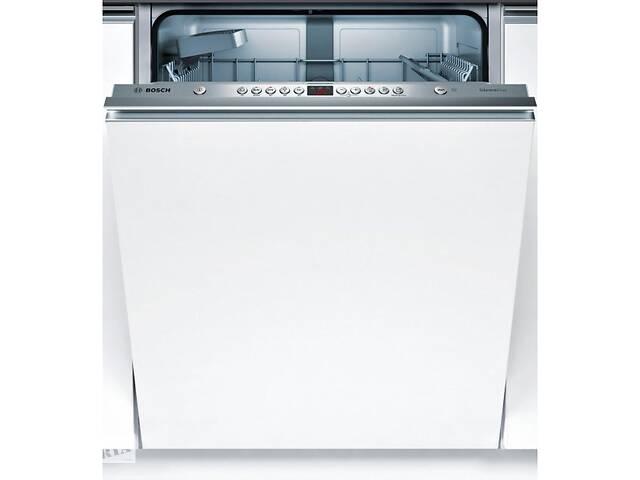 Посудомоечная машина BOSCH SMV45JX00E- объявление о продаже  в Києві