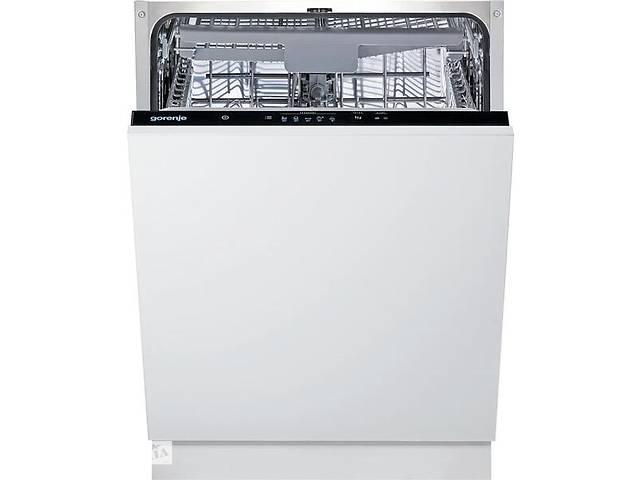 купить бу Встраиваемая посудомоечная машина Gorenje GV62012 в Киеве