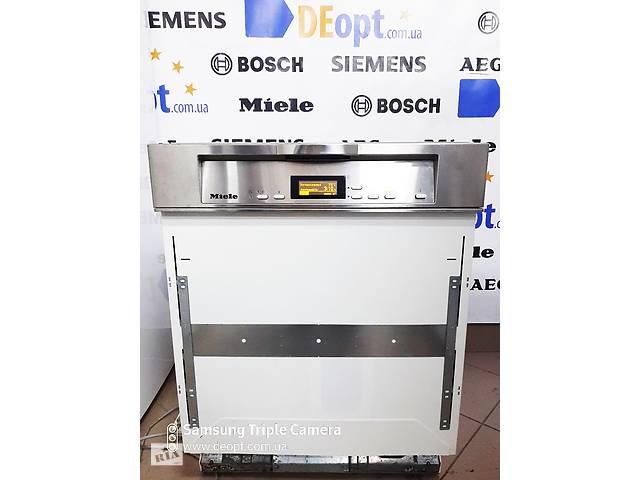 бу Встраиваемая посудомоечная машина Miele G1730 SCI в Луцке