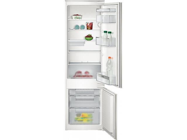 купить бу Встраиваемый холодильник Siemens KI38VX20 в Киеве