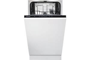 Встроенная посудомойная машина Gorenje GV52010