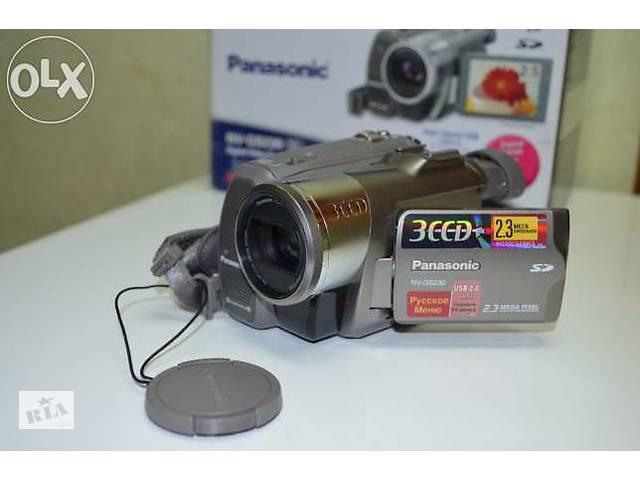 """Видеокамера """"Panasonic GS-230""""! Сумы!- объявление о продаже  в Сумах"""