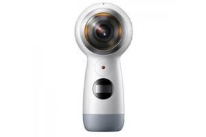 Видеокамера Samsung Gear 360 (SM-R210NZWASEK)