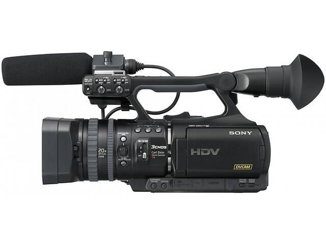 продам видеокамера SONY HVR-V1E бу в Николаеве
