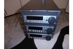 Видеоплееры Sony J-30SDI и Sony J-30