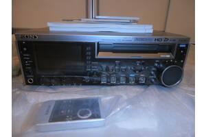 Видеорекордер XDCAM HD Sony PDW-F75