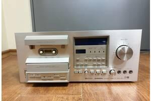 Японская кассетная дека Pioneer CT-F900