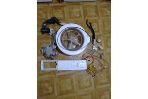 Запчасти для стиральной машины Bosch WAA16162OE