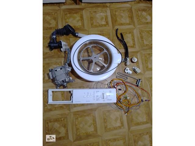 Запчасти для стиральной машины Bosch WAA16162OE- объявление о продаже  в Броварах