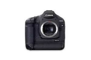 б/у Зеркальные фотоаппараты Canon EOS 1D Mark III
