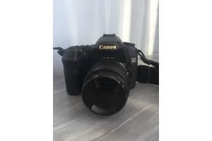 б/у Цифровые фотоаппараты Canon EOS 50D