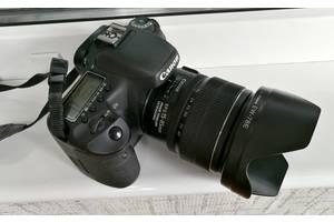 б/у Фотоаппараты, фототехника Canon EOS 7D