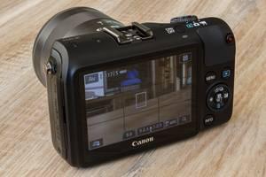 б/у Компактные фотокамеры Canon