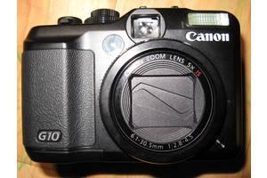 б/в Компактні фотокамери Canon