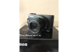 б/у Цифровые фотоаппараты Canon